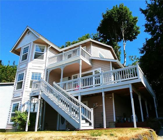 241 Perry Avenue N, Port Orchard, WA 98366 (#1644459) :: NW Home Experts