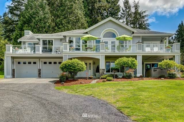 18323 59th Avenue SE, Snohomish, WA 98296 (#1644460) :: NW Home Experts