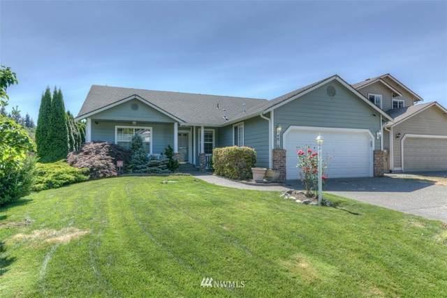4818 Siskiyou Loop SE, Olympia, WA 98501 (#1644463) :: Pickett Street Properties