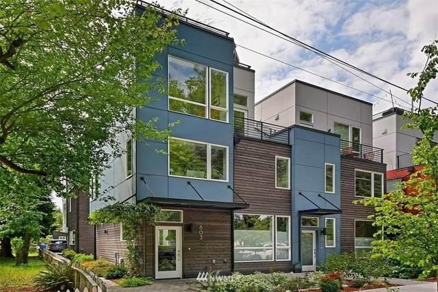 803 S Homer Street, Seattle, WA 98108 (#1644480) :: KW North Seattle