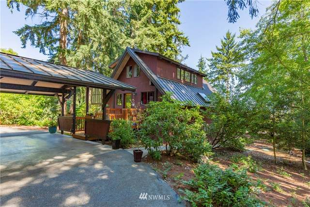 70 Saddletree Drive, Port Townsend, WA 98368 (#1644484) :: Becky Barrick & Associates, Keller Williams Realty