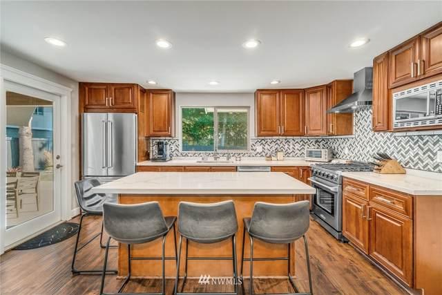 545 SE Andrews Street, Issaquah, WA 98027 (#1644486) :: M4 Real Estate Group