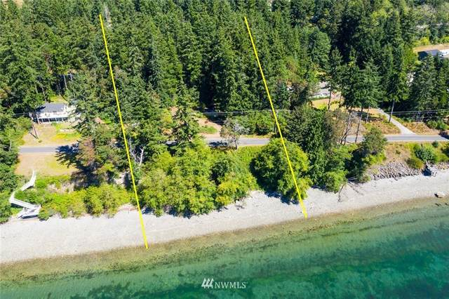 301 Shine Road, Port Ludlow, WA 98365 (#1644498) :: Real Estate Solutions Group