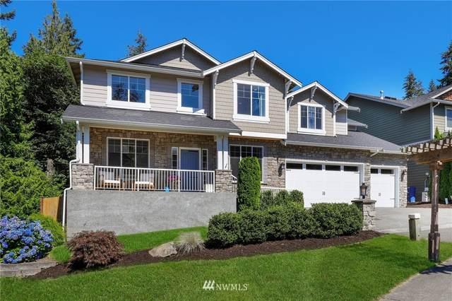5017 240th Place SE, Issaquah, WA 98029 (#1644501) :: Keller Williams Western Realty