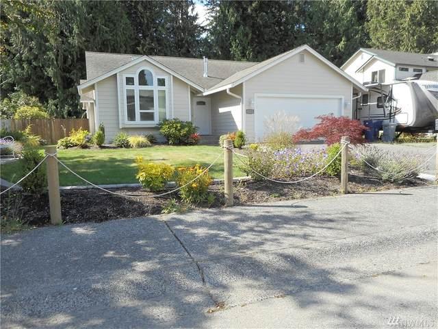 4220 175th Place NE, Arlington, WA 98223 (#1644504) :: Better Properties Lacey