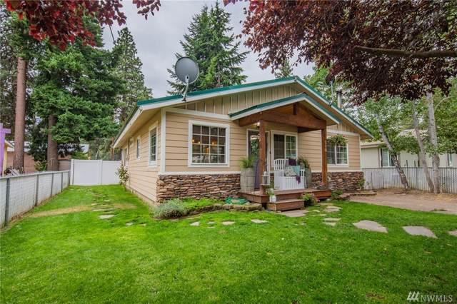 409 Washington Avenue, South Cle Elum, WA 98943 (MLS #1644508) :: Nick McLean Real Estate Group
