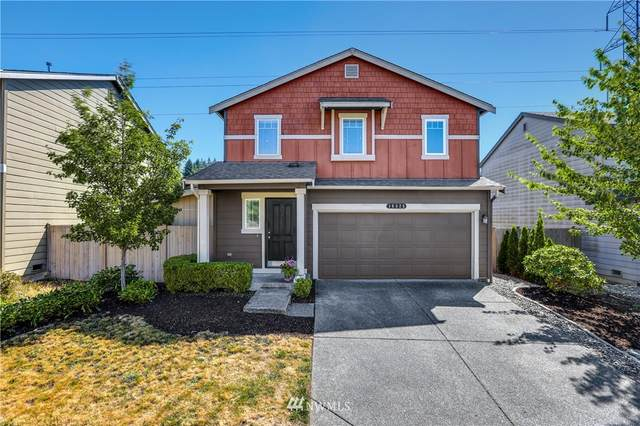 16525 42ND Drive SE, Bothell, WA 98012 (#1644520) :: The Original Penny Team