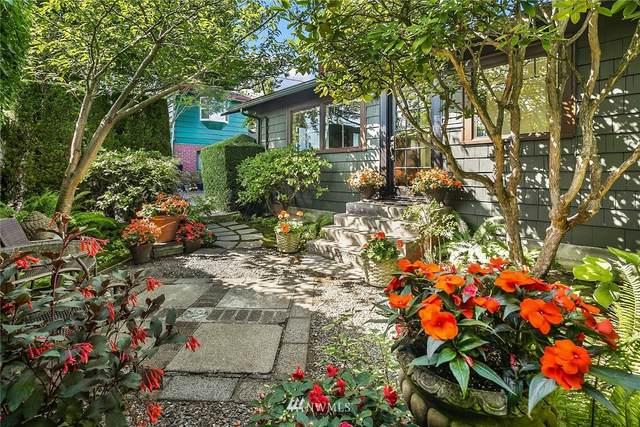 9507 Wallingford Avenue N, Seattle, WA 98103 (#1644530) :: Capstone Ventures Inc