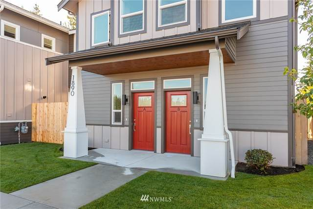1890 Front Street, Lynden, WA 98264 (#1644541) :: The Shiflett Group