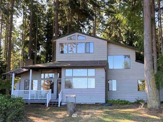 52 Josephine Place, Sequim, WA 98382 (#1644547) :: Real Estate Solutions Group