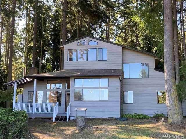 52 Josephine Place, Sequim, WA 98382 (#1644547) :: KW North Seattle
