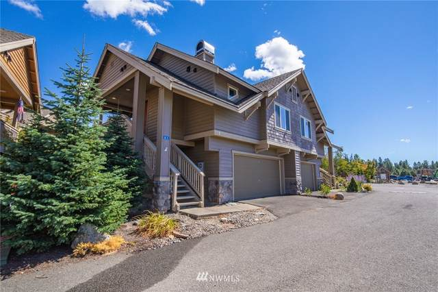 61 Clearwater Loop A, Ronald, WA 98940 (#1644548) :: Capstone Ventures Inc