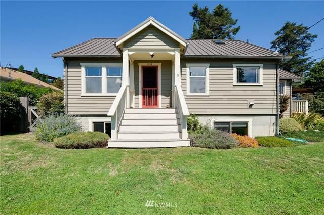 1018 Taft Street, Port Townsend, WA 98368 (#1644552) :: McAuley Homes