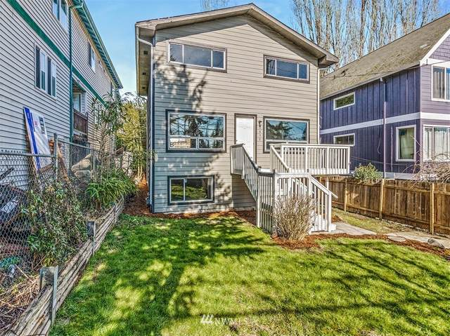 2852 SW Genesee Street, Seattle, WA 98126 (#1644555) :: Becky Barrick & Associates, Keller Williams Realty
