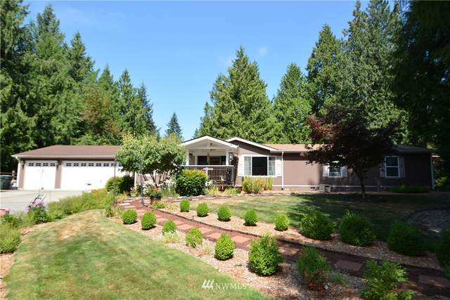 3917 156th Street NW, Gig Harbor, WA 98332 (#1644574) :: Ben Kinney Real Estate Team