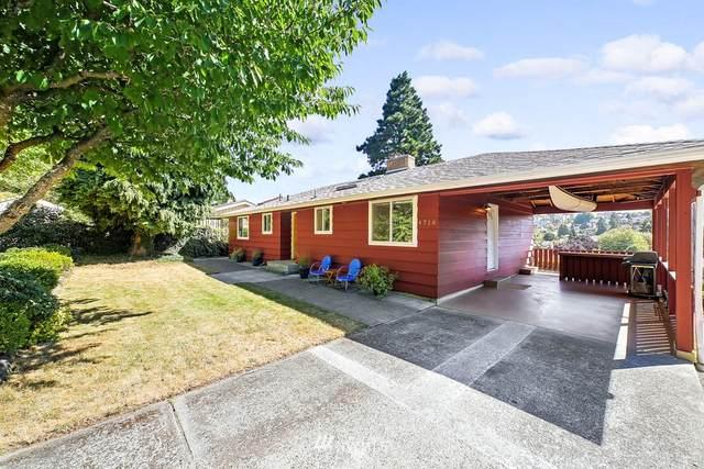 4716 51st Avenue SW, Seattle, WA 98116 (#1644582) :: Pickett Street Properties
