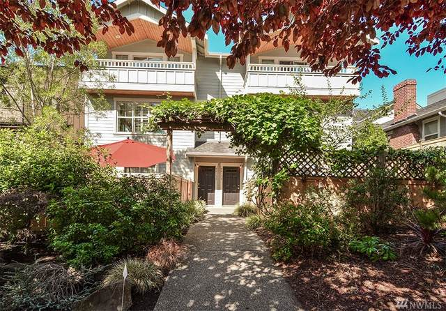 4415 44th Ave SW B, Seattle, WA 98116 (#1644583) :: The Kendra Todd Group at Keller Williams