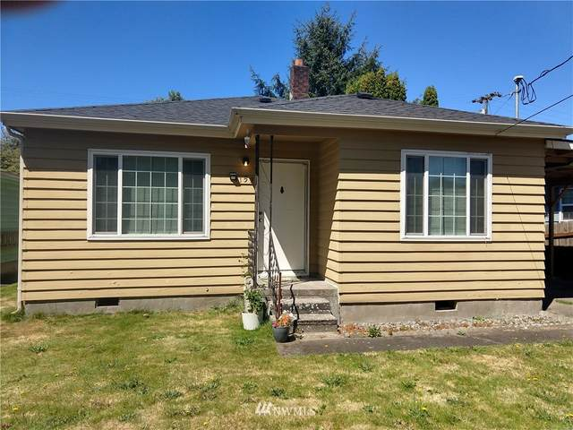 1153 9th Avenue, Longview, WA 98632 (#1644588) :: Pickett Street Properties