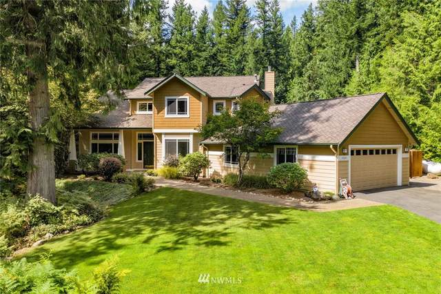 47234 SE 137th Street, North Bend, WA 98045 (#1644605) :: The Original Penny Team
