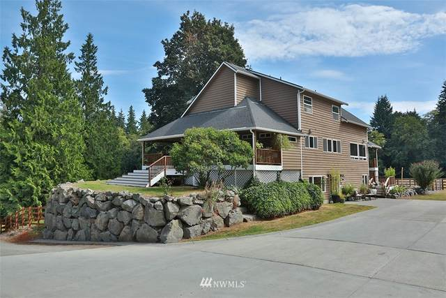 3490 Swede Hill Road, Clinton, WA 98236 (#1644618) :: Ben Kinney Real Estate Team