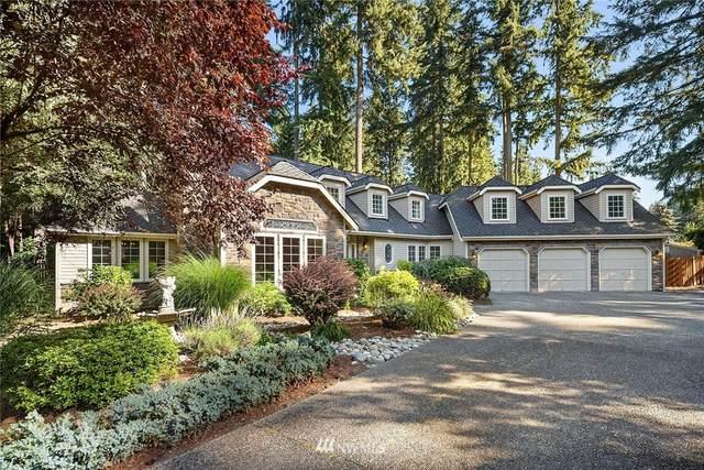 16650 168th Place NE, Woodinville, WA 98072 (#1644638) :: KW North Seattle