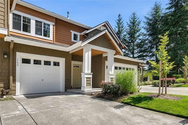 5589 Lakemont Blvd SE #1706, Bellevue, WA 98006 (#1644652) :: Real Estate Solutions Group