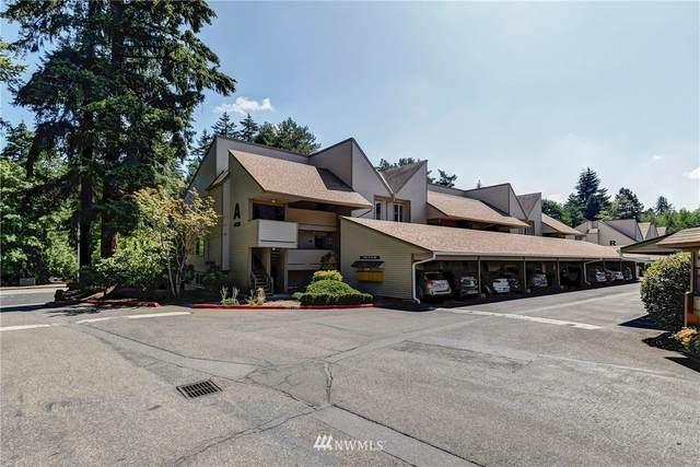 4426 147th Place NE A12, Bellevue, WA 98007 (#1644654) :: Better Properties Lacey