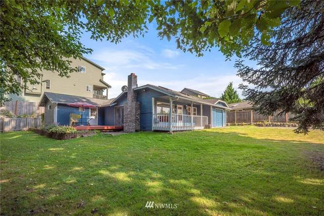 11601 11th Place W, Everett, WA 98204 (#1644667) :: Ben Kinney Real Estate Team