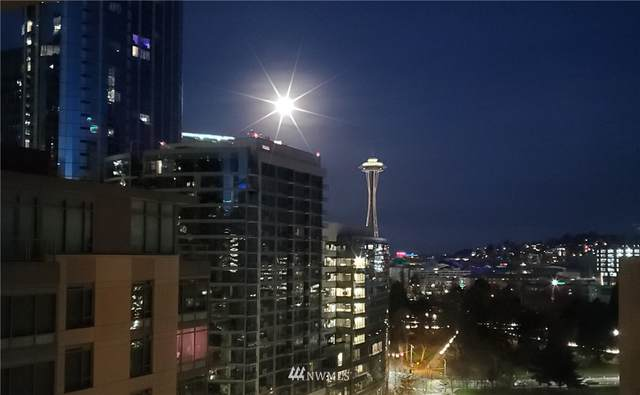 910 Lenora Street S1210, Seattle, WA 98121 (#1644670) :: Becky Barrick & Associates, Keller Williams Realty