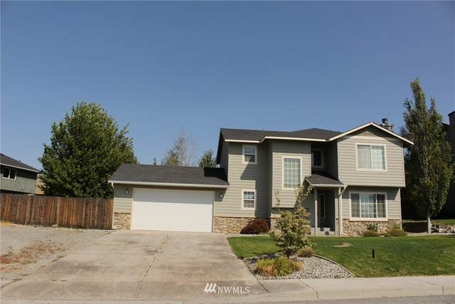 2600 Fancher Heights Boulevard, East Wenatchee, WA 98802 (#1644677) :: The Original Penny Team