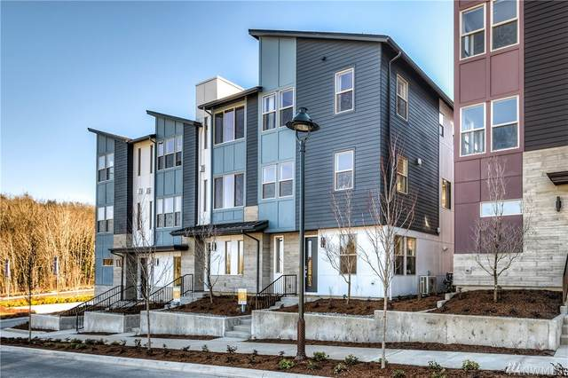 6670 136th Place SE #8E-1, Newcastle, WA 98059 (#1644692) :: Commencement Bay Brokers
