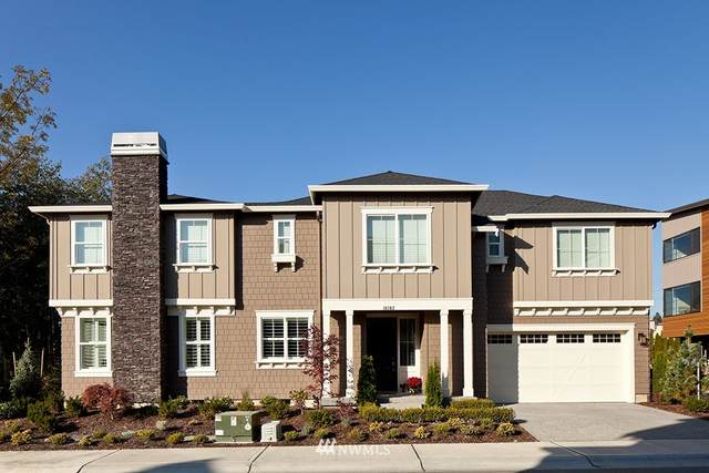 2086 246th (Homesite 30) Avenue SE, Sammamish, WA 98075 (#1644709) :: Better Properties Lacey