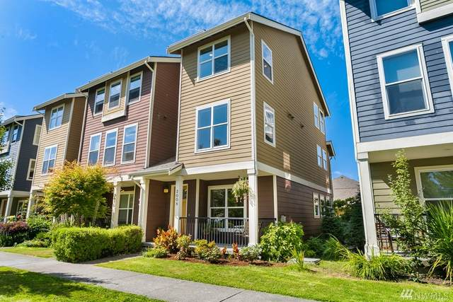 3008 SW Graham St, Seattle, WA 98126 (#1644722) :: The Kendra Todd Group at Keller Williams