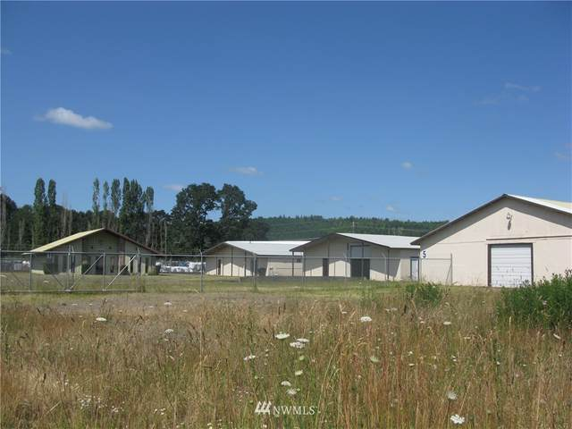 2600 Commercial Boulevard, Centralia, WA 98531 (MLS #1644761) :: Brantley Christianson Real Estate