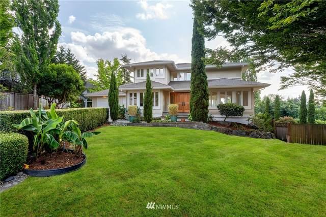 11700 SE 78th Place, Newcastle, WA 98056 (#1644773) :: My Puget Sound Homes