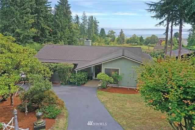 9797 NE Murden Cove Drive, Bainbridge Island, WA 98110 (#1644776) :: Better Homes and Gardens Real Estate McKenzie Group