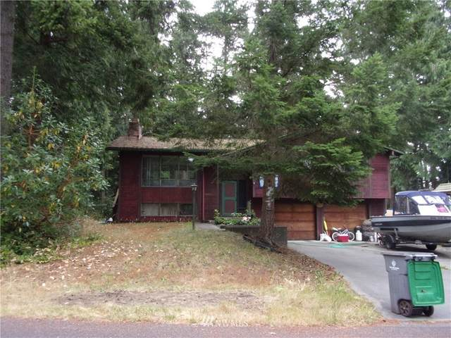 231 W Fitchberg Avenue, Port Hadlock, WA 98339 (#1644782) :: Real Estate Solutions Group