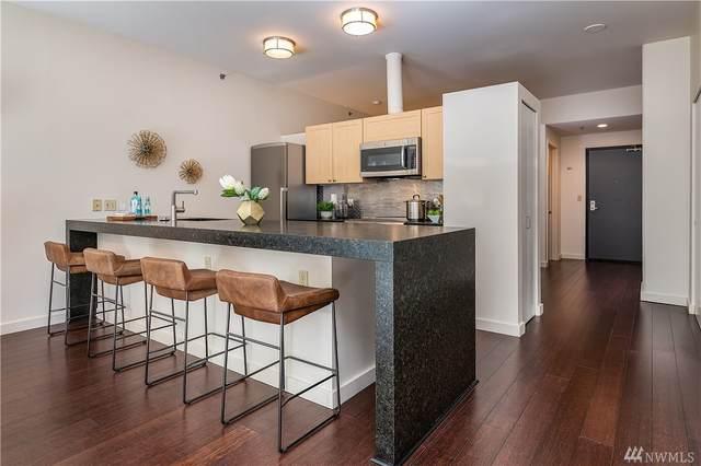2717 Western Ave #3018, Seattle, WA 98121 (#1644795) :: Better Properties Lacey