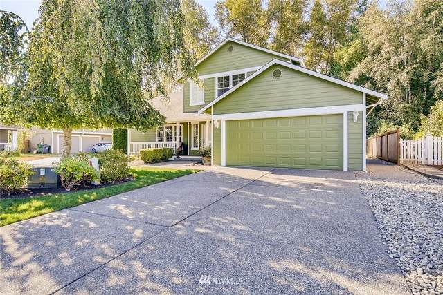 70th St Ne, Marysville, WA 98270 (#1644827) :: The Kendra Todd Group at Keller Williams