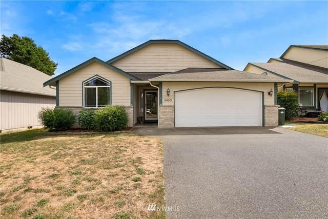 5459 Strawberry Court SE, Lacey, WA 98513 (#1644833) :: My Puget Sound Homes
