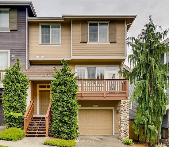 Birch Street, Fircrest, WA 98466 (#1644849) :: Becky Barrick & Associates, Keller Williams Realty