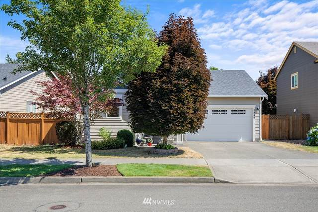 6844 Breeze Drive SE, Lacey, WA 98513 (#1644859) :: Real Estate Solutions Group