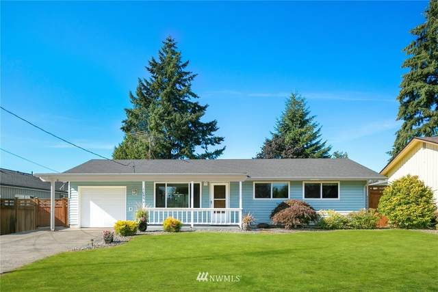 10534 Se 228th St, Kent, WA 98031 (#1644864) :: Ben Kinney Real Estate Team