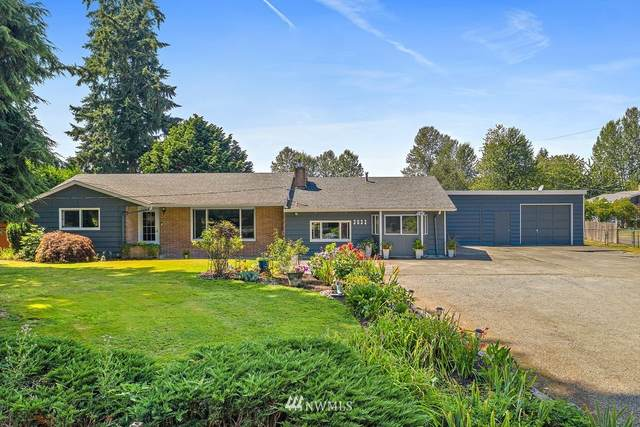 106th Avenue E, Edgewood, WA 98372 (#1644870) :: Icon Real Estate Group