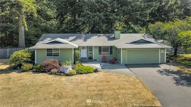 1428 Bridle Street SE, Tumwater, WA 98501 (#1644874) :: Ben Kinney Real Estate Team
