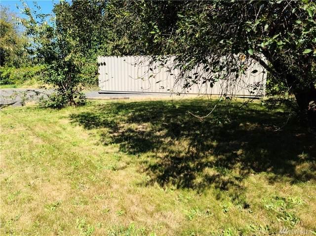 0 NE Pioneer Ave, Castle Rock, WA 98611 (#1644884) :: Ben Kinney Real Estate Team