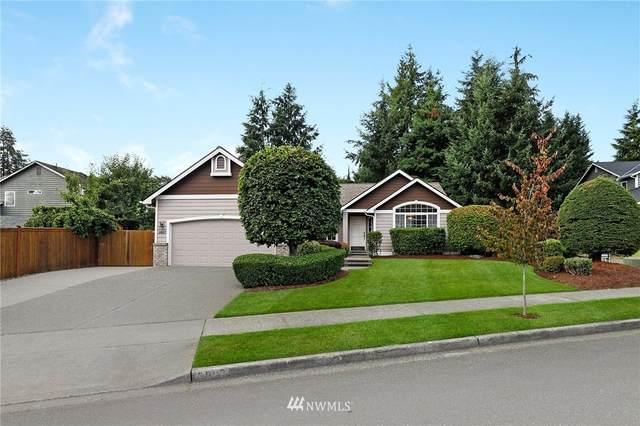 2807 106th Street SE, Everett, WA 98208 (#1644887) :: Pickett Street Properties
