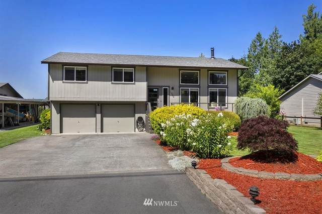 1794 NW Russell Street, Poulsbo, WA 98370 (#1644889) :: Better Homes and Gardens Real Estate McKenzie Group