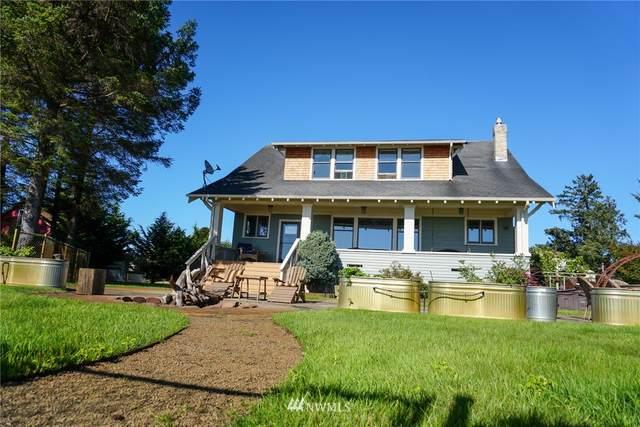 3 Davis Rd, Chinook, WA 98614 (#1644900) :: Better Homes and Gardens Real Estate McKenzie Group