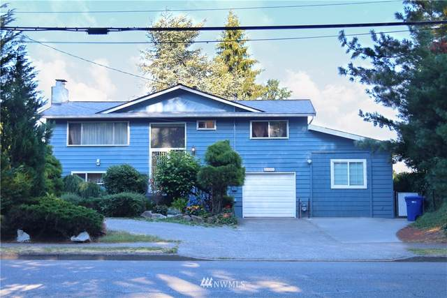 15620 116TH Avenue SE, Renton, WA 98058 (#1644902) :: Mike & Sandi Nelson Real Estate